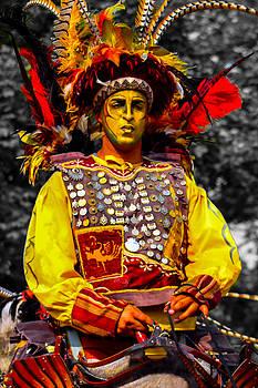 Ramabhadran Thirupattur - Puppeteer