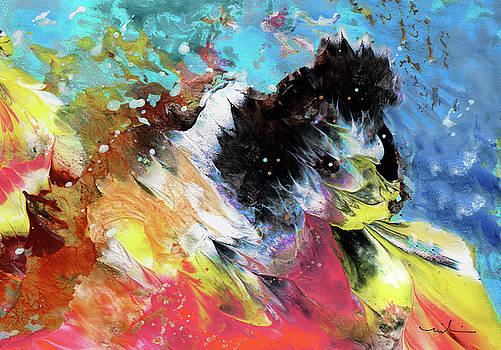 Puppy Heaven by Miki De Goodaboom