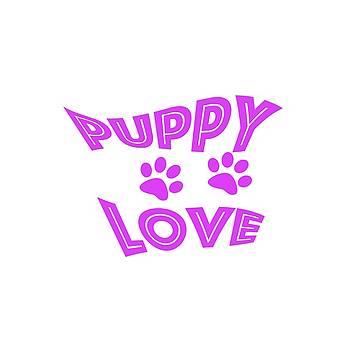 Bill Owen - Puppy Love