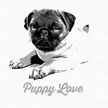 Edward Fielding - Puppy Love