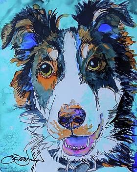 Puppy Love by Susan Davies