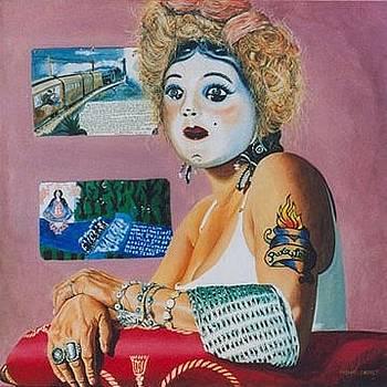 Pura Latina by Michael Earney