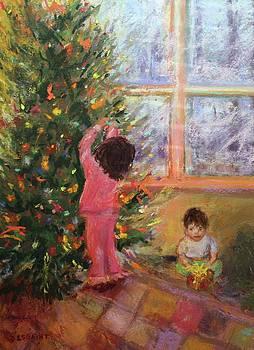 Pure Joy by Linda Dessaint