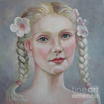 Pure soul by Elena Oleniuc