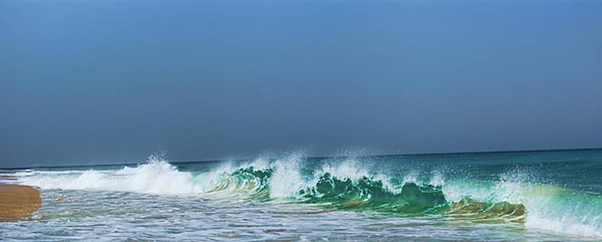 pure Waves by Paul Jarrett