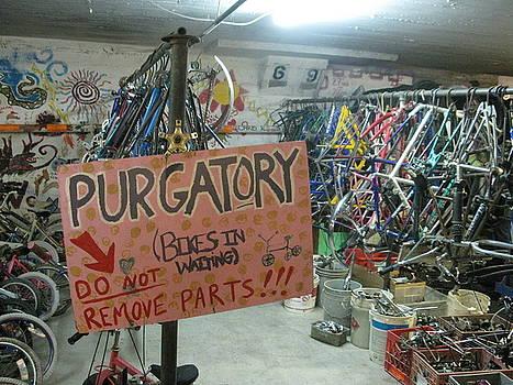 Purgatory by Chris Koval