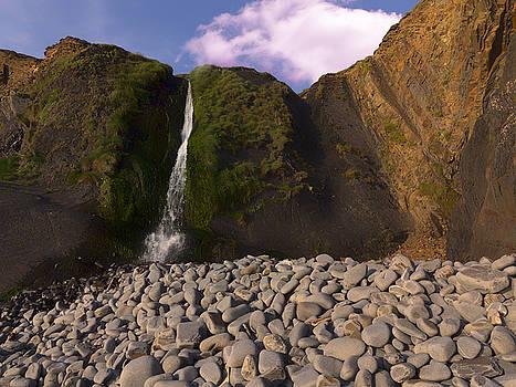Stewart Scott - Purity falls