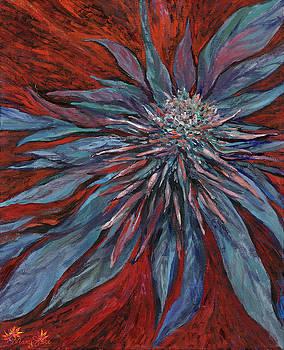 Purple Haze by Mary Jane