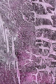 Sumit Mehndiratta - Purple hues 2
