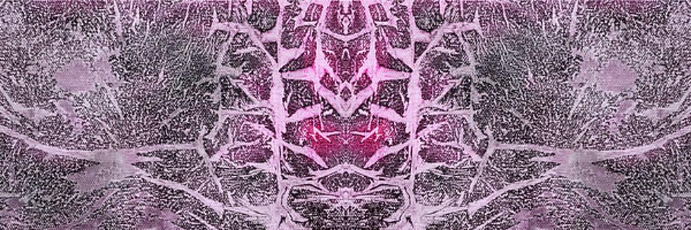 Sumit Mehndiratta - Purple Hues 3