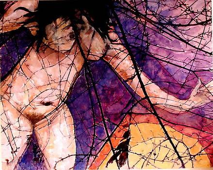 Purple by Jenn Wertz