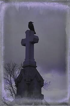 Gothicrow Images - Purple Mist