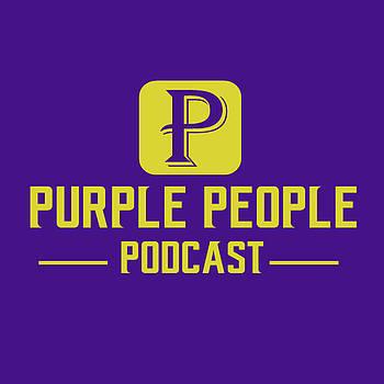 Kyle West - Purple People Podcast