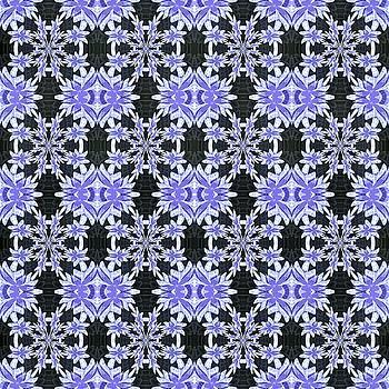 Purple Plenty by Susan Leggett
