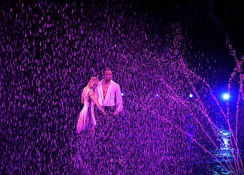 Purple Rain by Alex Lapidus