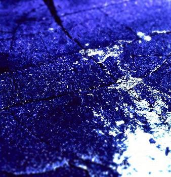 Purple Rain by Diamante Lavendar