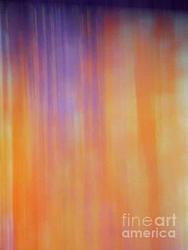 Purple Rain by Jacklyn Duryea Fraizer
