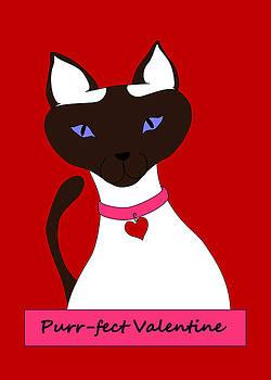 Kathi Shotwell - Purr-fect Valentine