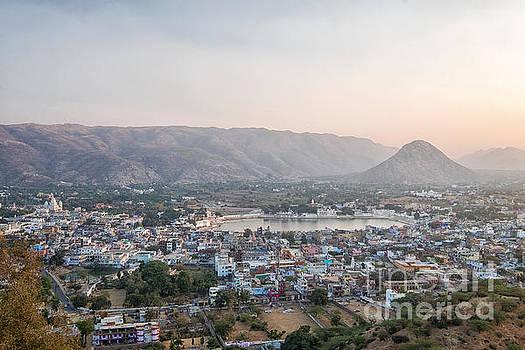 Pushkar by Yew Kwang