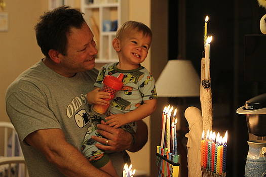 Putting the Fun back in Hanukkah by Gary Canant