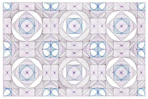 Bev Donohoe - Puzzling