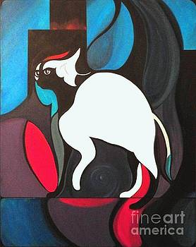 Pyewacket by John Lyes