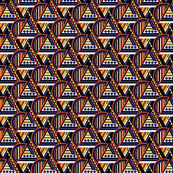 Sholto Drumlanrig - Pyramid Sunrise