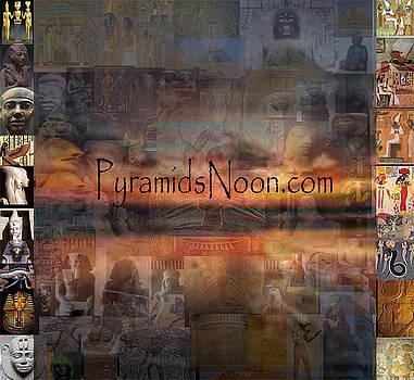 PyramidsNoon.com by Jon  Stray