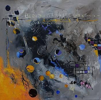 Pythafore's complex universe by Pol Ledent
