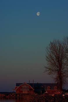 QL Moon by Paul Wash