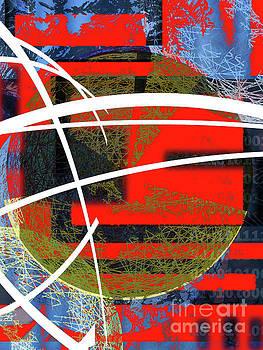 Quadrant Five by Robert Ball