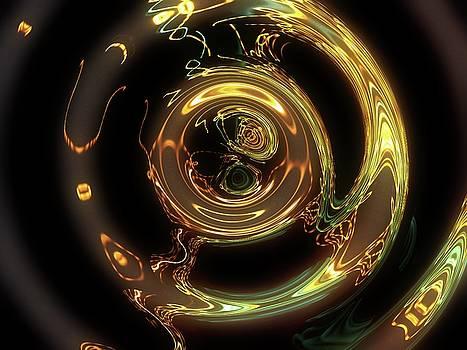 Quantico by Beto Machado