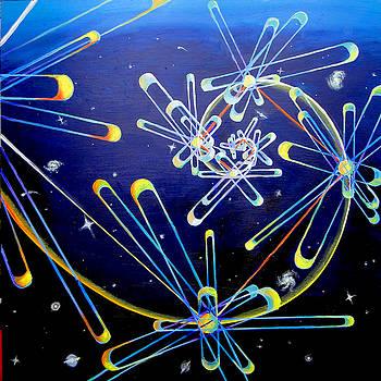 Quantum by Morgan  Mandala Manley