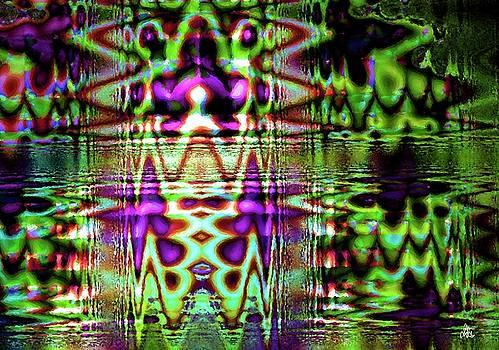 Quantum Space by Diana Coatu