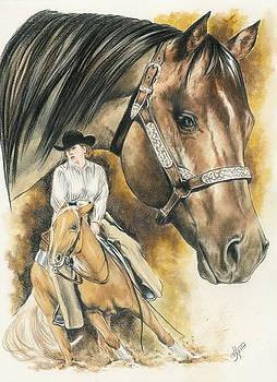Barbara Keith - Quarter Horse