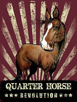John LaFree - Quarter Horse Revolution