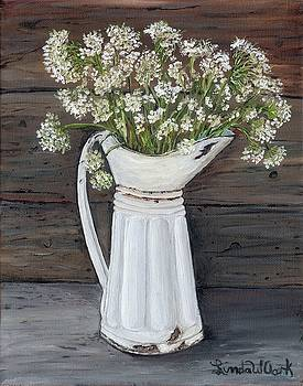 Queen Ann's Lace by Linda Clark