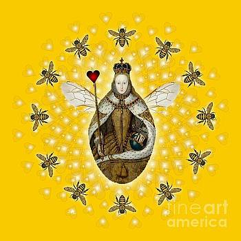 Queen Bee by Sarah  Niebank