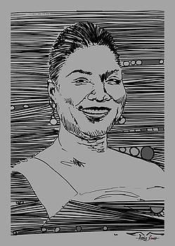 ARTIST SINGH - Queen Latifah