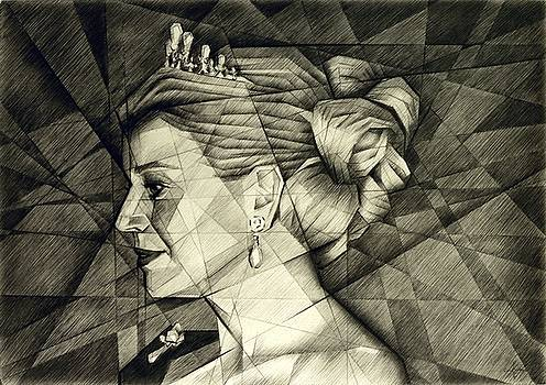 Queen Maxima of the Netherlands - 17-10-14 by Corne Akkers