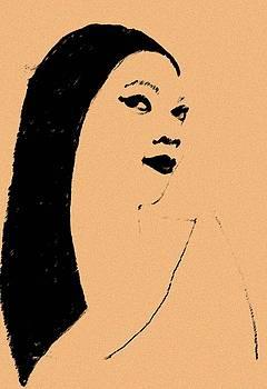 Queen of Cool by Jennifer Ott
