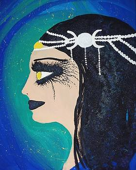 Queen of the Universe  by Vale Anoa'i