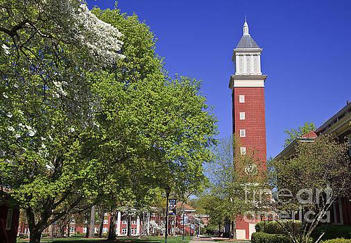 Jill Lang - Queens University