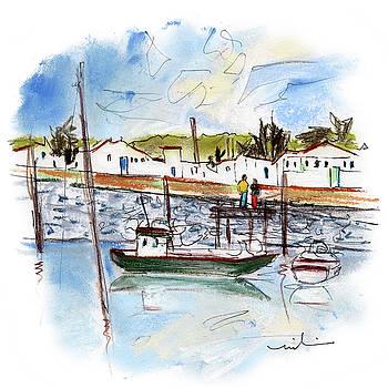 Quiberon Peninsula 01 by Miki De Goodaboom