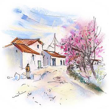 Quiberon Peninsula 03 by Miki De Goodaboom