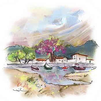 Quiberon Peninsula 09 by Miki De Goodaboom