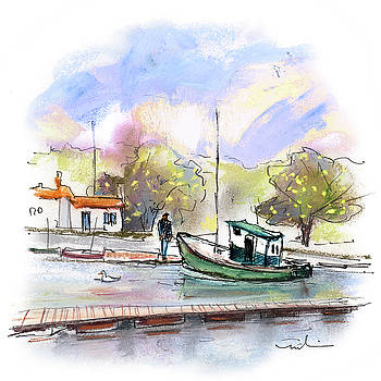 Quiberon Peninsula 10 by Miki De Goodaboom