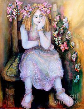 Quiet Air  by Claire Sallenger Martin