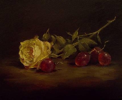 Quiet Delight by Carmela Brennan