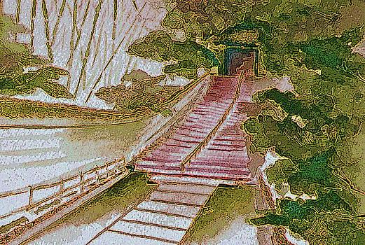 Quiet Passage by AnDe Herbert